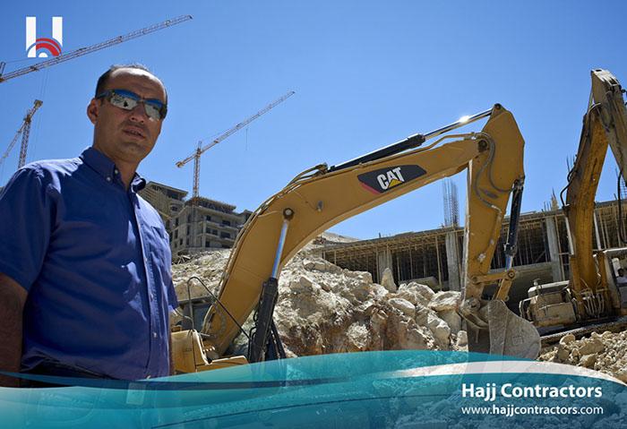 Hajj contractors, Hajj contractors, contractors in Lebanon